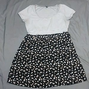 Torrid Dress with Pockets Size 2